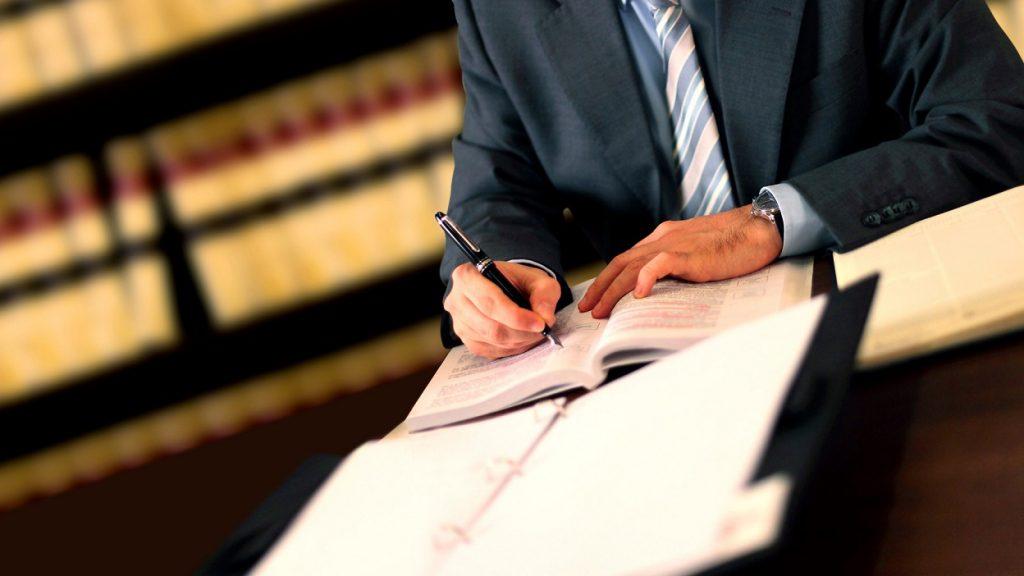 وکیل فروش مال غیر در تهران